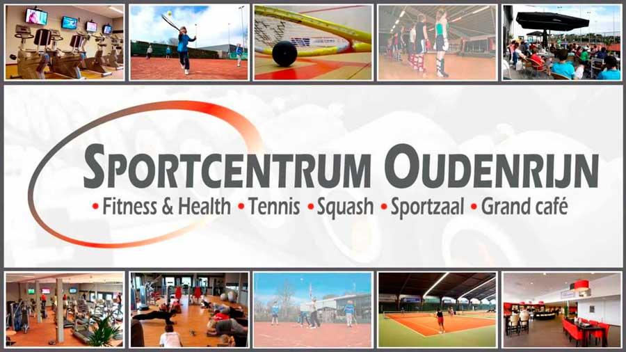 Sportcentrum Oudenrijn